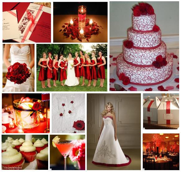 Wedding Colors | Platinum Invitations & Stationery
