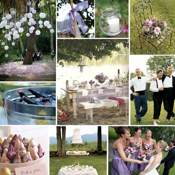 Outdoor Wedding Ideas: 301 Moved Permanently